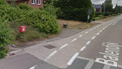 Balendijk krijgt rode postbus terug dankzij samenwerking over partijgrenzen heen