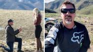 """Vader neemt zijn dochter beet tijdens huwelijksaanzoek: """"Dit had ik niet verwacht"""""""