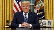 """Trump brengt herverkiezing in gevaar met reisbeperking Europa"""