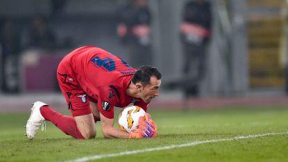 FT buitenland (20/02). Proto en Jordan Lukaku uit Europa League gekegeld - PSG heeft Meunier niet nodig - Relletje tussen Ajax en PSV