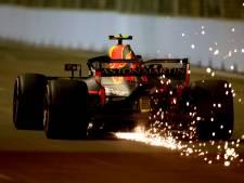 Red Bull verwacht gridstraf voor Verstappen in Sotsji