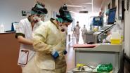 LIVE. 283 nieuwe doden in ons land - Woonzorgcentra vrezen zuurstoftekort - Klinische tests met coronavaccins in ons land vanaf juni