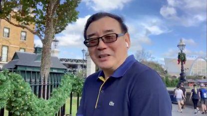 """Australië: """"China houdt landgenoot in onacceptabele omstandigheden vast"""""""
