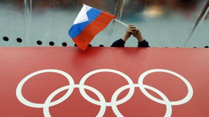 """Rusland is er zeker bij in Tokio, maakt Russisch Olympisch Comité zich sterk: """"Werken continu aan de strijd tegen doping"""""""