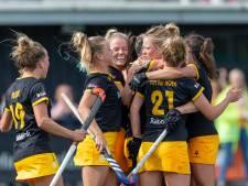 Effectief Den Bosch wint ruim van Kampong