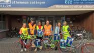 GO! atheneum Zottegem 'blinkt uit' in verkeersveiligheid