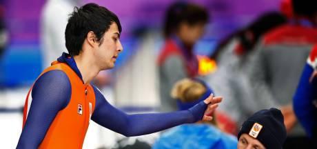Waarom Oranje-droogte op Spelen geen reden tot paniek is