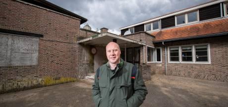 Plannen voor herbouw Hotel Radio Kootwijk in ver gevorderd stadium