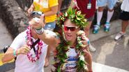 Waarom het de Belgen (net) niet lukte om te winnen in Hawaï