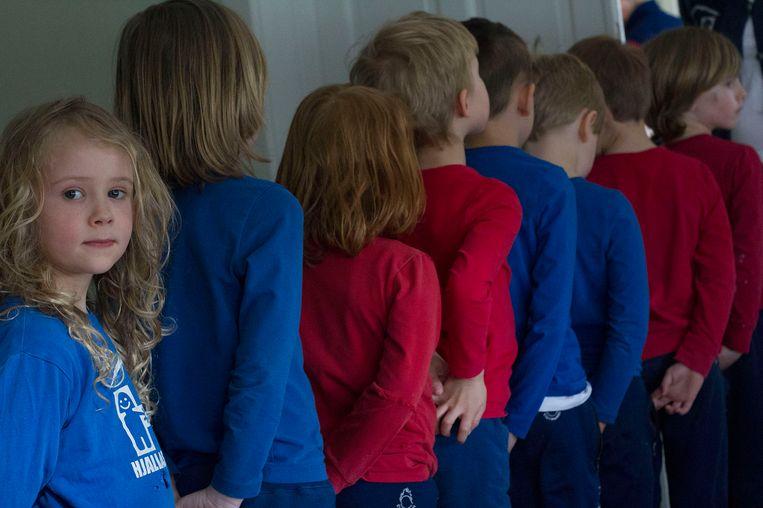 Meisjes Ravotten Jongens Leren Over Gevoelens Welkom In Ijsland Trouw