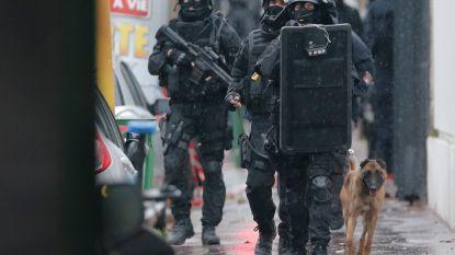 Veertien verdachten naar assisen voor aanslagen in Parijs