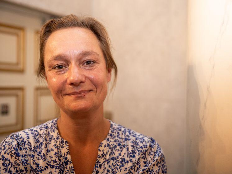 """INTERVIEW. Professor Erika Vlieghe: """"Het was voor virologen vechten tegen de bierkaai, en zie waar we nu staan"""""""