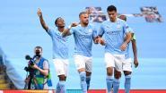 De Bruyne dirigeert Manchester City naar kwartfinale met dank aan pijnlijke blunders Varane