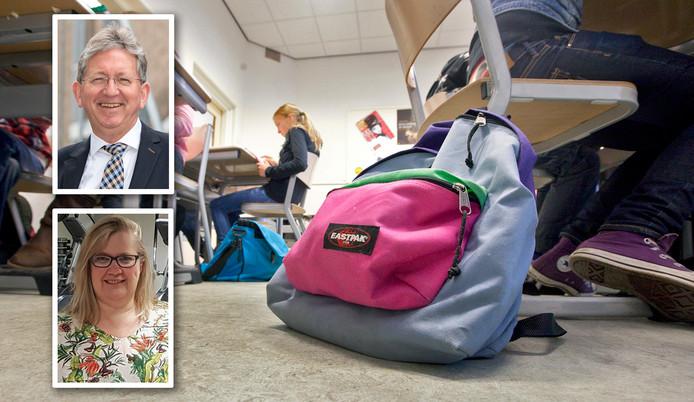 f65f93855b5 Leraren zijn verdeeld over het feit of scholen per dag twee keer een extra  halfuur beweging