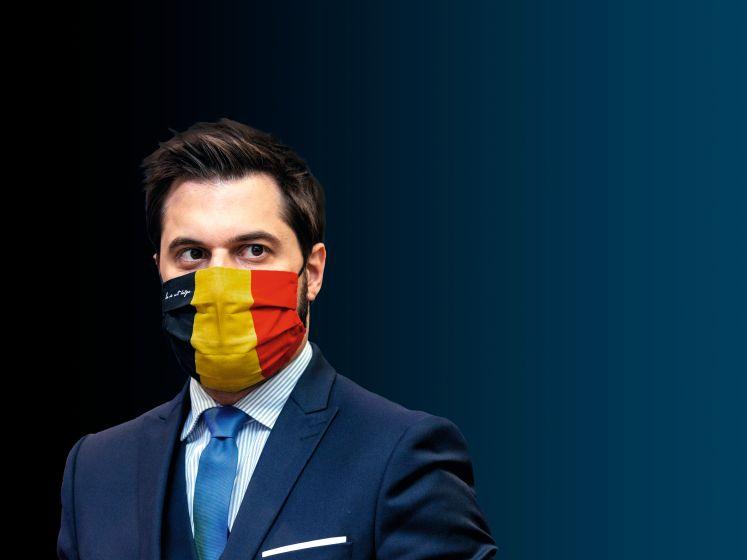 """LIVE. Bouchez: """"Maatregelen naleven of nieuwe lockdown"""" - Morgen extra Vlaamse ministerraad over bijkomende maatregelen"""