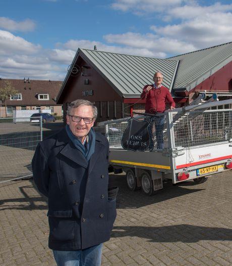 Neder-Betuwe maakt geld vrij voor groot onderhoud van dorpshuizen