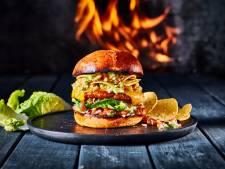 Met het recept voor de Tex Mex mc² Burger creëer je de zomer op je broodje!