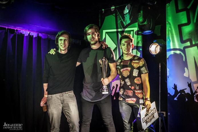 Winnaar BMM 2016: Robin Hood