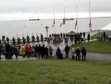 NOS zendt herdenking Slag om de Schelde in Terneuzen hele dag uit
