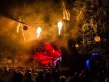 Schade voor openluchttheater Eibergen valt mee