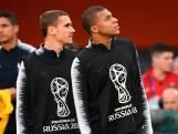 Peru mag niet verliezen van oersterk Frankrijk