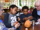 Van knutselen tot muziek maken: ouderen en jongeren spelen samen op de Heuvelrug