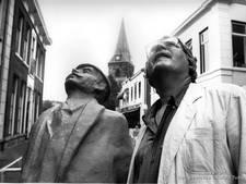 Cabaretier Henk Elsink (81) uit Enschede overleden