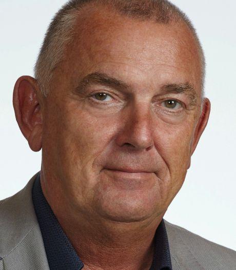 Oud-Haarense wethouder Van den Dungen aan de bak in Gestel