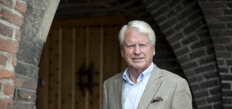 Boele Staal wordt waarnemend Commissaris van de Koning in Overijssel