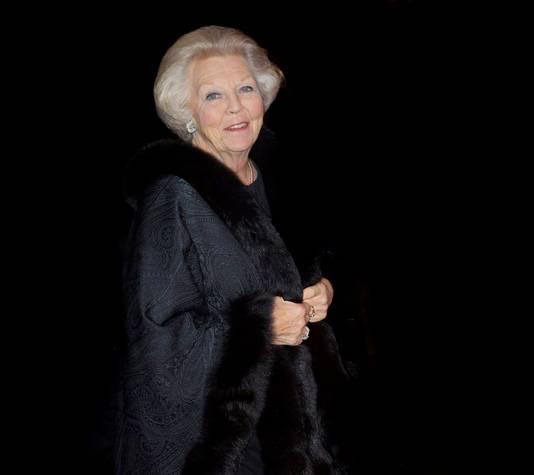Prinses Beatrix vierde afgelopen week haar 80ste verjaardag.