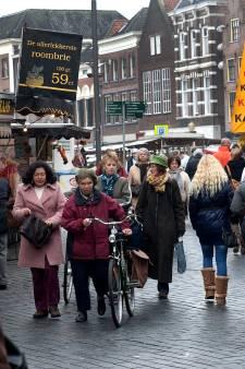 Horeca wil metamorfose donderdagmarkt Zutphen
