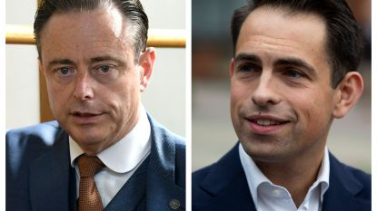 Zo heeft Antwerpen gestemd: N-VA blijft grootste partij, Vlaams Belang stijgt fors