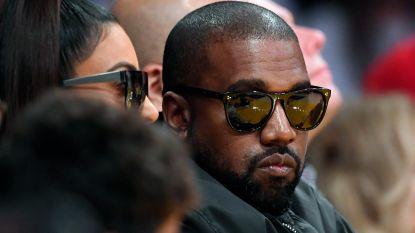 Kanye West bouwt ondergrondse bunker van 13,4 miljoen om gezin te beschermen