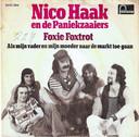 Oude single van Nico Haak.