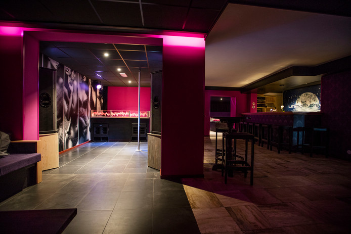 Swingersclub The Ultimate Dream in Beek en Donk