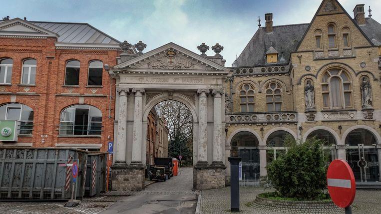 De Kloosterpoort