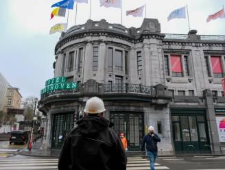 """""""Alsof we Notre Dame opnieuw zagen afbranden"""": medewerkers Bozar waken hele nacht bij orgel"""