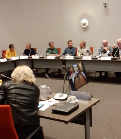 Raad Borne steunt benoeming Pierik unaniem