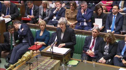 """HERLEES. Positie premier May wankelt, motie van wantrouwen is """"bijna onvermijdelijk"""""""
