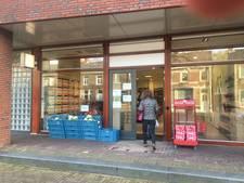 'Bij Dikkie' nieuwe winkel Hovel in Goirle