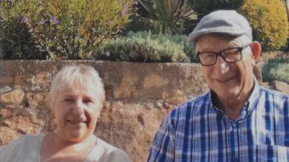 Sereen afscheid van vermoorde groentehandelaars Lena (66) en Henri (69)