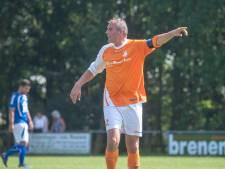 Zeven nieuwe spelers zorgen voor doorstart Oranje Wit