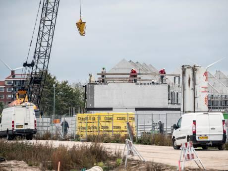 Vakbonden sluiten zich mogelijk aan bij landelijke actie boze bouwers