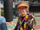 Rollatorloop: 'Niet om het winnen, maar om de gezellige dag'