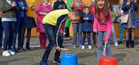 Lawaaiprotest Oosterhout: 'Stille armoede moet uit de taboesfeer'