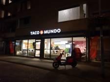 Opnieuw maaltijdbezorger overvallen in Rotterdam-Zevenkamp