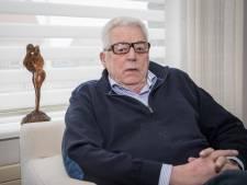 Henk Zwartelé: 'Goes is gebouwd op drijfzand'