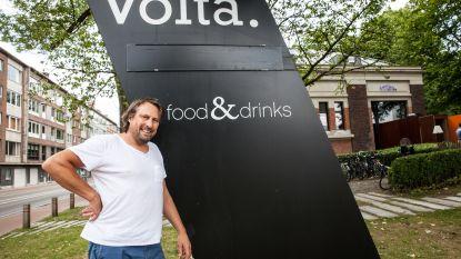'Maïsrestaurant' keert terug naar Zomergem, maar deze keer met mosselen
