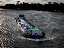 Langste schepen ook in haven aan nieuwe kade
