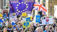 Meerderheid Britten die voor brexit stemden, zou betalen om EU-burger te blijven